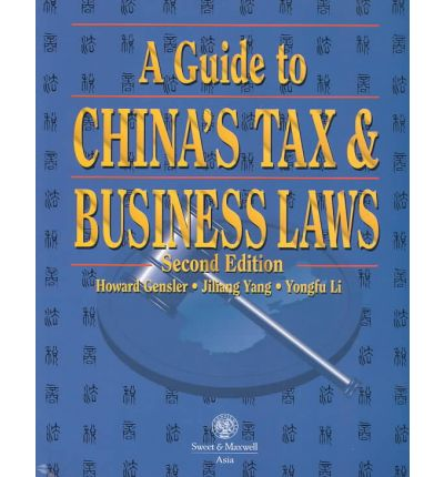 china tax guide Guide to doing business in china  concessions on business tax, vat and  customs duty (a) incomes derived by research and development.
