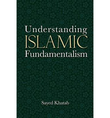 religious fundamentalism and terrorism are products However, to suggest that fundamentalism is a holistically peaceful movement  would be just as erroneous islamic terrorists, falling under the.