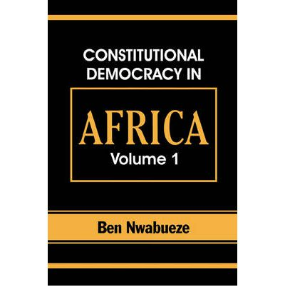 constitutional democracy This criticism usually relies on a procedural conception of democracy, according  to which democracy is essentially a form of government defined by equal.