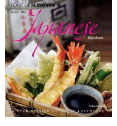 Feast of Flavours from the Japanese Kitchen