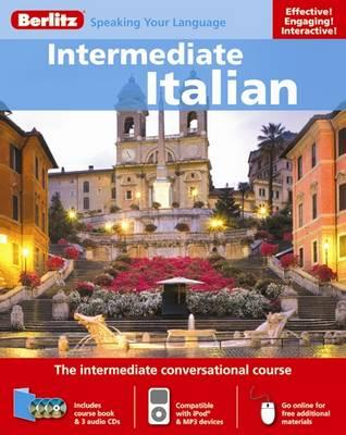 Berlitz Language: Intermediate Italian