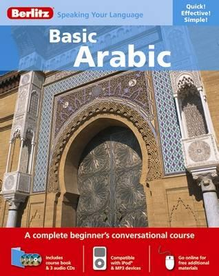 Berlitz Language: Basic Arabic