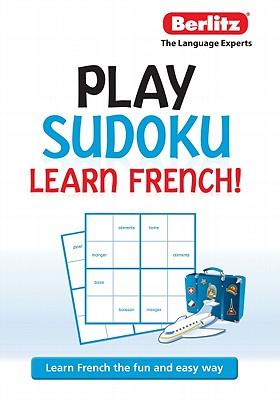 Play Sudoku, Learn French!