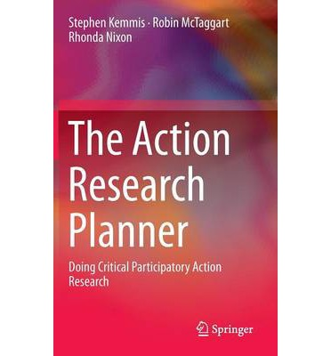 kemmis action research  · i feel that these authors start with a possible critical perspective that the only valid research is research that is about 'social improvement' (although.