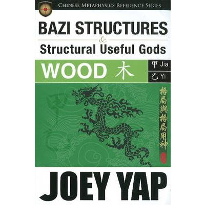 BaZi Structures & Useful Gods - Wood