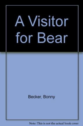 A visitor for bear book