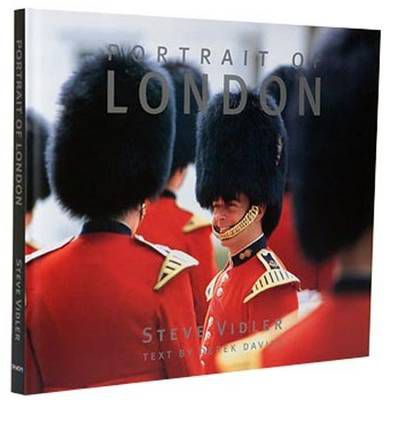 Portrait of London