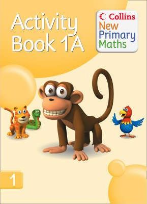Collins New Primary Maths Pupil: Book 1A