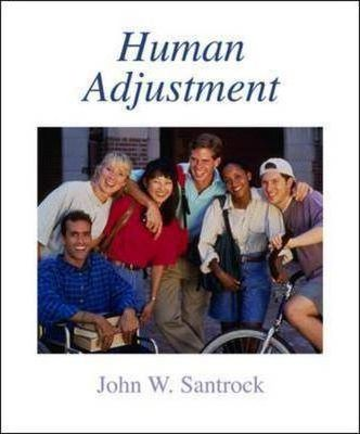 human adjustment Humans adapt to changes in the environment by genetic change, developmental adjustments, acclimatization, and cultural or technological advances of these, the fourth is almost uniquely human and has been the key to the species' success worldwide genetic change in humans is slow, but it is known to.