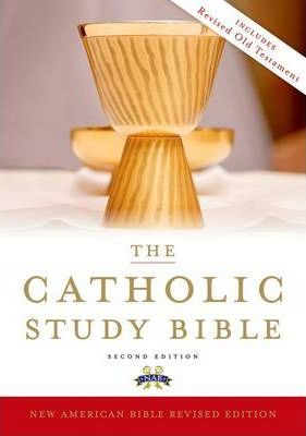 Catholic Study Bible