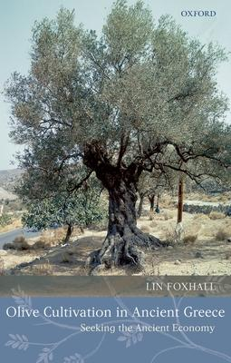 Olive Cultivation in Ancient Greece