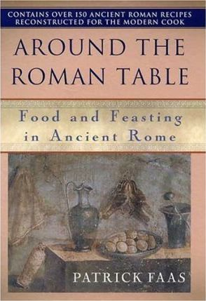 Around the Table of the Romans