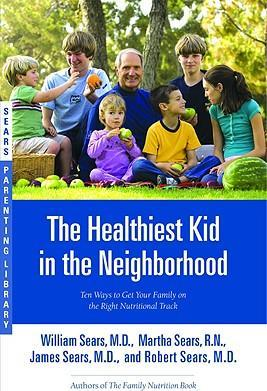 The Healthiest Kid in the Neighborhood
