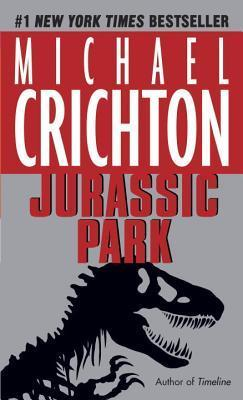 the description of genetic engineering in michael crichtons book jurassic park A breakthrough in genetic engineering leads to the development of a technique  for recovering and cloning dinosaur dna, a method that brings about the.