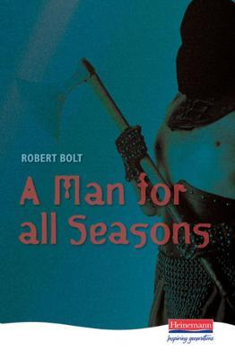 bolts a man for all seasons essay Casey: ethics in a man for all seasons 47 more's refusal to take the oath seems to confirm this isolationism the refusal visibly dramatizes what bolt means by the.
