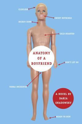 Anatomy of a Boyfriend
