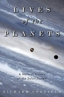 The Lives of the Planets