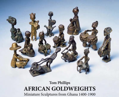 African Gold Weights