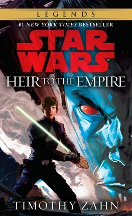 Star Wars: Heir to Empire