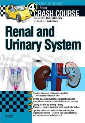 Crash Course Renal and Urinary System