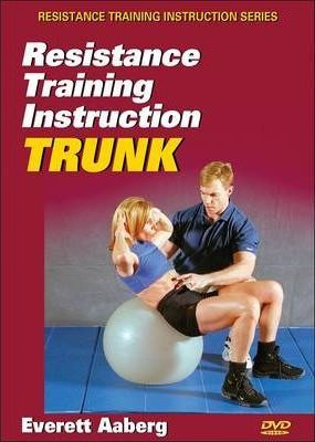 Resistance Training Instruction: Trunk