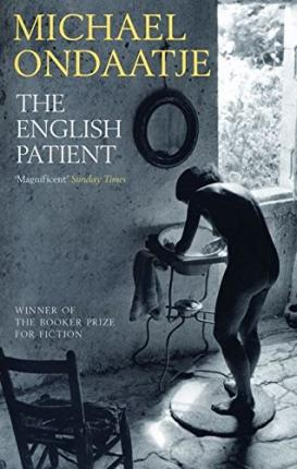 english essay michael ondaatje patient