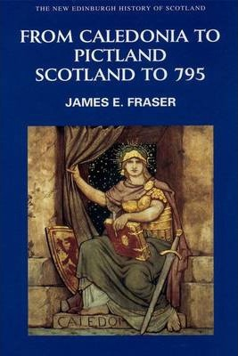 From Caledonia to Pictland