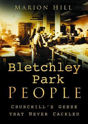 Bletchley Park People