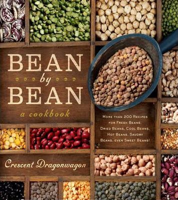 Bean by Bean a Cookbook