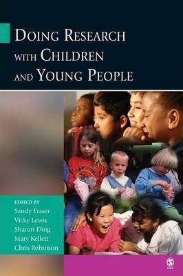 Doing Research with Children and Young People