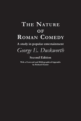 The Nature of Roman Comedy