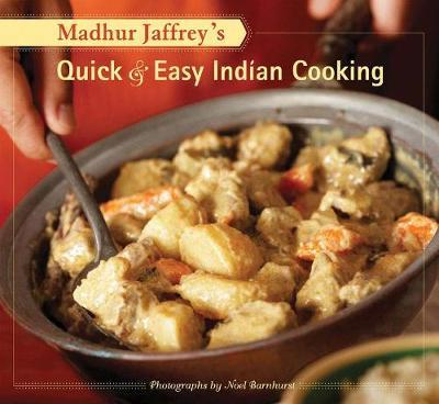 Madhur Jaffrey's Quick and Easy Indian
