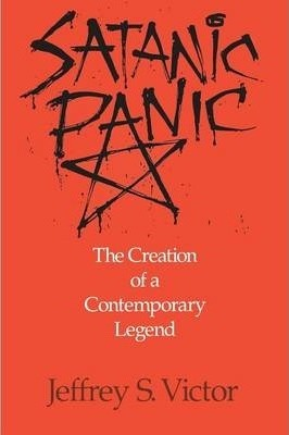 "satanic panic in the south essay Hail satanic panic that was our initial connection to the panic"" both editors solicited essays and accepted submissions from all over the world."