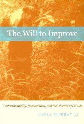 The Will to Improve