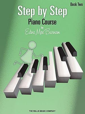 Step by Step Piano Course - Book 2