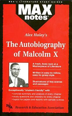 """""""Autobiography of Malcolm X"""""""