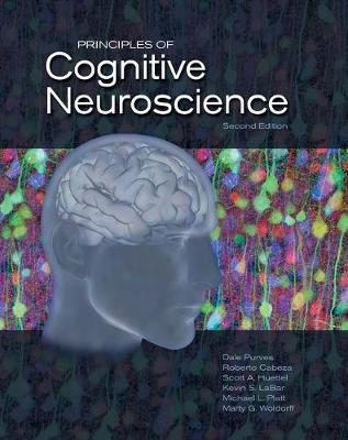 Principles of Cognitive Neuroscience by Dale Purves