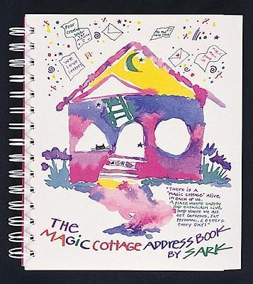 The Magic Cottage Address Book