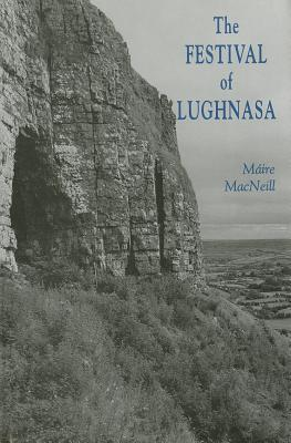 The Festival of Lughnasa: v. 1