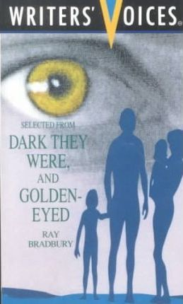 Dark They Were and Golden Eyed - Short Stories (Fiction) - Questions for Tests and Worksheets