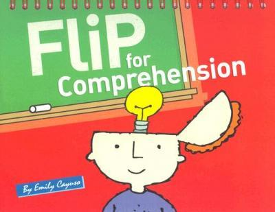 Flip for Comprehension (English) by Emily Cayuso
