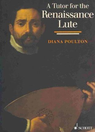 Tutor for the Renaissance Lute