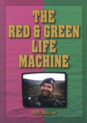 The Red and Green Life Machine