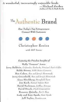 The Authentic Brand