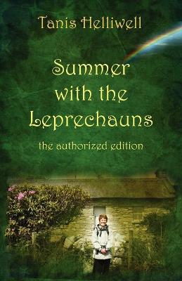 summer with the leprechauns by tanis ann helliwell