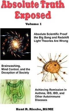 Absolute Truth Exposed - Volume 1