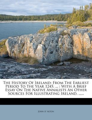 The History of Ireland