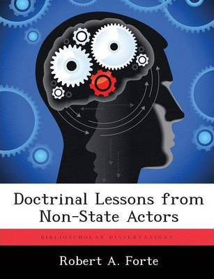 Doctrinal Lessons from Non-State Actors