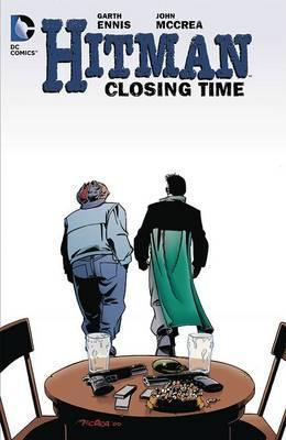 Hitman: Closing Time Volume 7