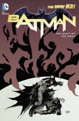 Batman: The Night of the Owls: The Night of the Owls